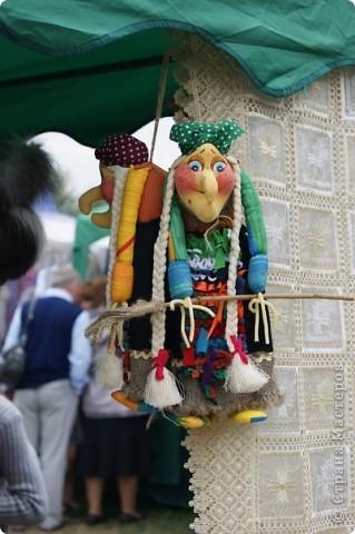 В 2008 году, после более чем полувекового перерыва была возрождена Спасская ярмарка, которая проводилась в Елабуге со второй половины XIX века и была известна наряду с такими знаменитыми российскими ярмарками, как Ирбитская и Макарьевская. фото 6