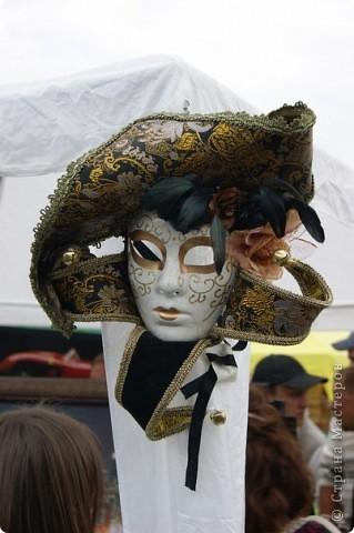 В 2008 году, после более чем полувекового перерыва была возрождена Спасская ярмарка, которая проводилась в Елабуге со второй половины XIX века и была известна наряду с такими знаменитыми российскими ярмарками, как Ирбитская и Макарьевская. фото 7