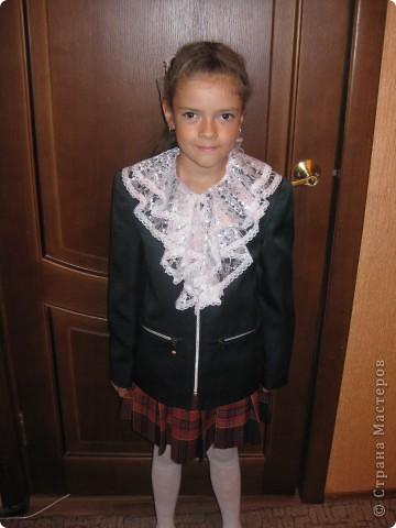 моя дочурка новой форме думаю довольна фото 1