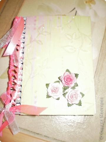 в розово фото 7