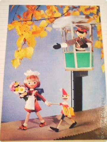 Портфельчик-открытка для учеников 1 класса. Вдохновение черпала здесь: http://stranamasterov.ru/node/232731 СПАСИБО Елене Малаховой!!!! И здесь: http://stranamasterov.ru/node/219492 СПАСИБО Ольге Александровне! фото 10