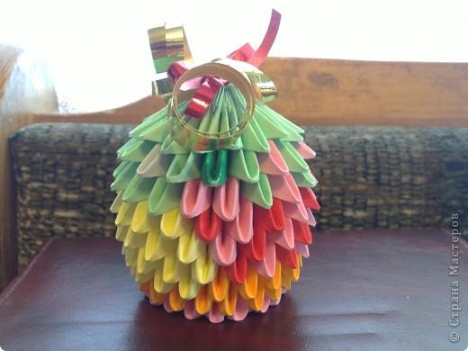 Горшочек в подарок фото 13