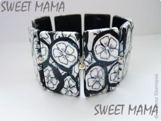 Маки, ожерелье и кольцо. фото 22