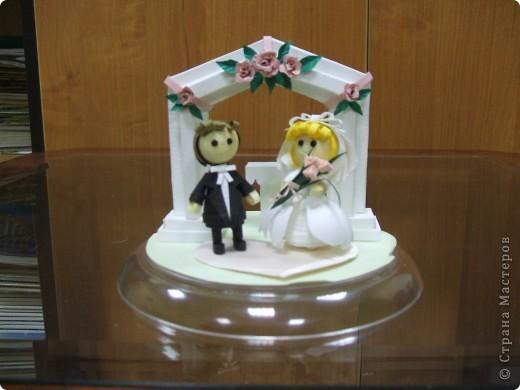 Ах,эта свадьба....