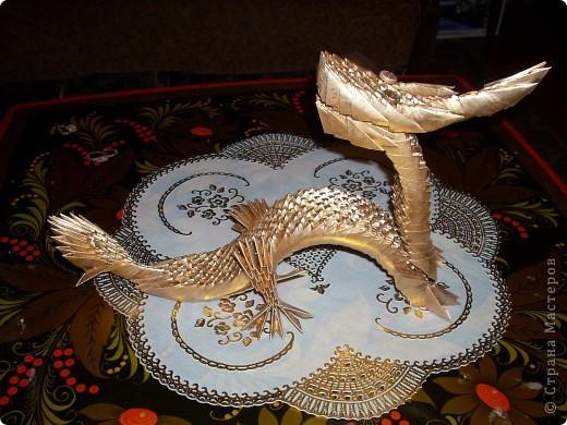 Золотой дракон фото 1
