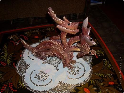 Золотой дракон фото 3