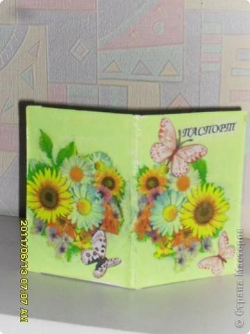 Робкие попытки в создании открыток и обложек для паспортов.  фото 3