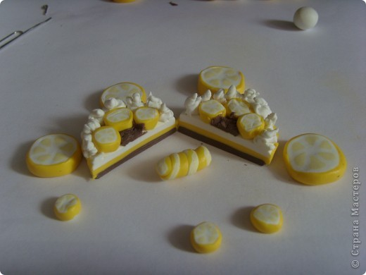 """Приглашаю вас на чай.Вот и мой торт """"Лимонник""""  фото 2"""