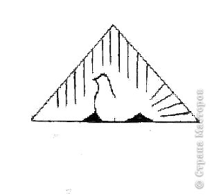 """1. Модель """"Лебедь"""" фото 6"""