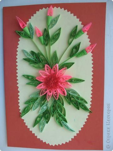 Сделала открыточки детям ко дню рождения фото 3