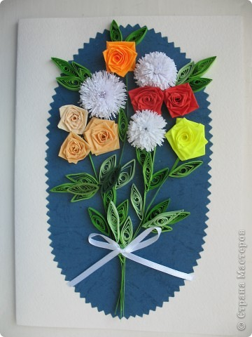 Сделала открыточки детям ко дню рождения фото 9