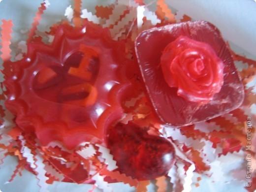Массажная плитка с маком и ванилькой, бомбочка бейлиз-персик, тортик-мыло апельсин, ваниль, корица фото 4