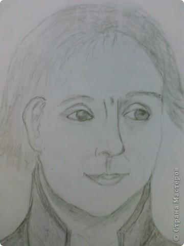 Портрет Суворова. фото 1