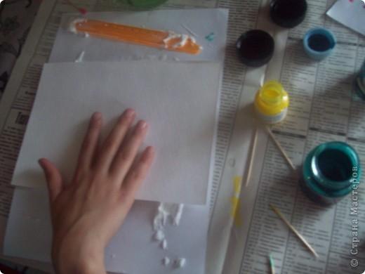 Татьяна Николаевна дала интересную идею-рисование на пене!!!! Ну разве можно не попробовать!!!! Вот такие картинки у меня получились. фото 3