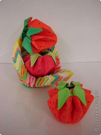 Внеклассная работа Оригами