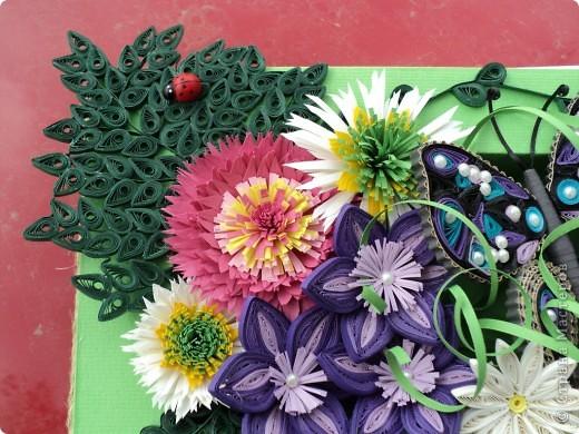 Цветочный сад фото 3