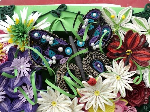 Цветочный сад фото 6