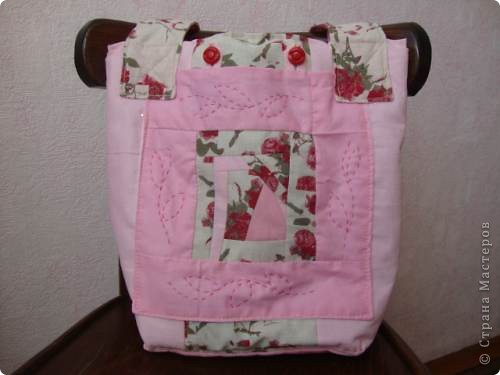 летняя сумка фото 1