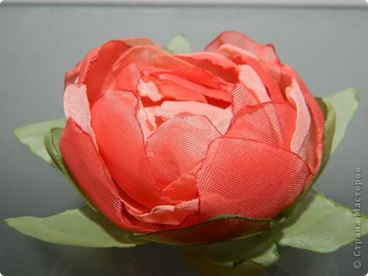 Цветочки!!!  ( работа Кристины) фото 4