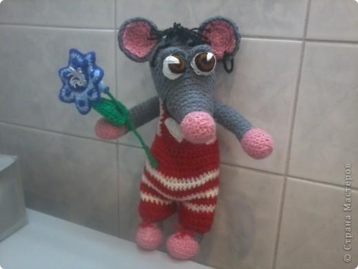 современный мышь