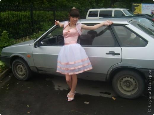 """платье """"Алина"""" фото 1"""
