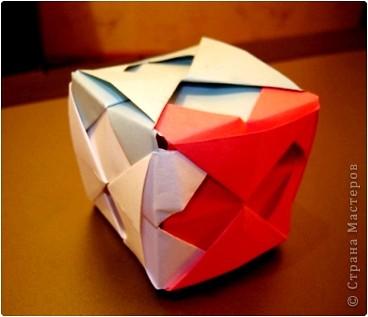 Универсальный модульный конструктор перед вами. Как его сделать? Посмотрите. фото 2