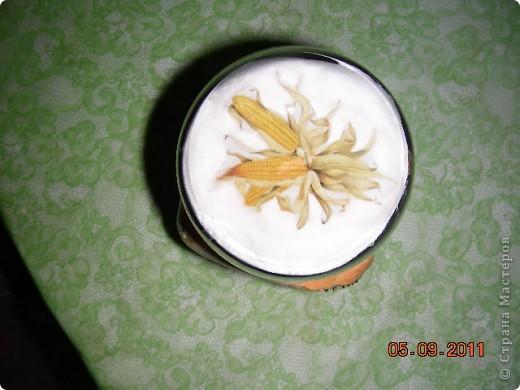 Баночки под кофе и сахар фото 2