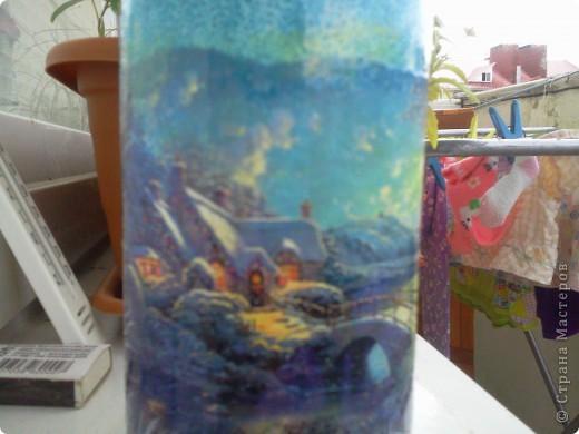 бутылка фото 3