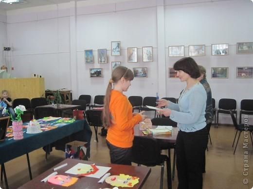 Центр детского творчества Олимпиада 2011 фото 4