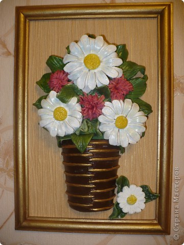Мк цветов
