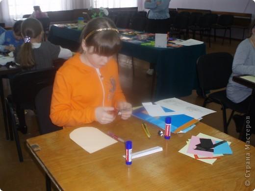Центр детского творчества Олимпиада 2011 фото 1