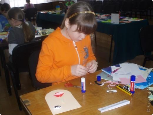 Центр детского творчества Олимпиада 2011 фото 2