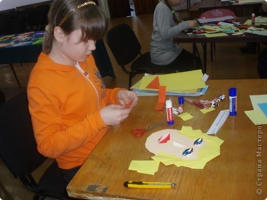 Центр детского творчества Олимпиада 2011 фото 3
