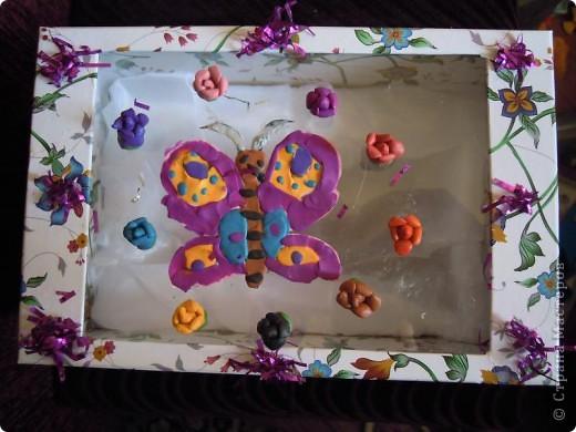 Дочь 6,5 лет лепила эту лису сама. фото 10
