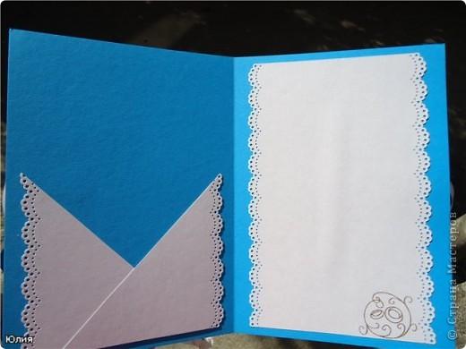 Свадебная открытка - летнее настроение! фото 3