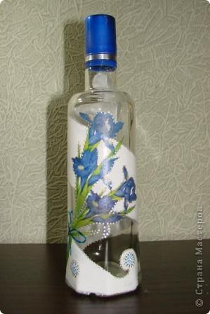 Была бутылка ненужная...стала очень даже полезная!! фото 7