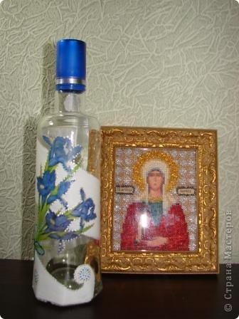 Была бутылка ненужная...стала очень даже полезная!! фото 6