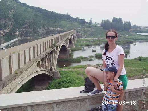 озеро Янсай - самое чистое озеро фото 5