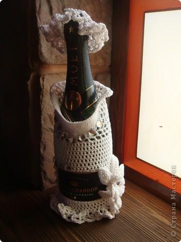 Дама-бутылочка фото 2