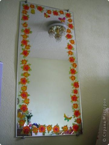 Зеркало фото 1