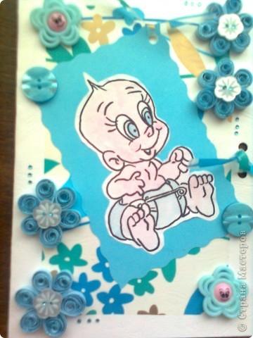 За бебето на Лидка фото 2