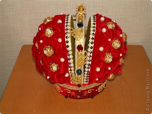Корона для королевы фото 1
