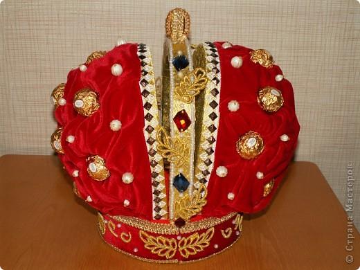 Корона для королевы фото 2