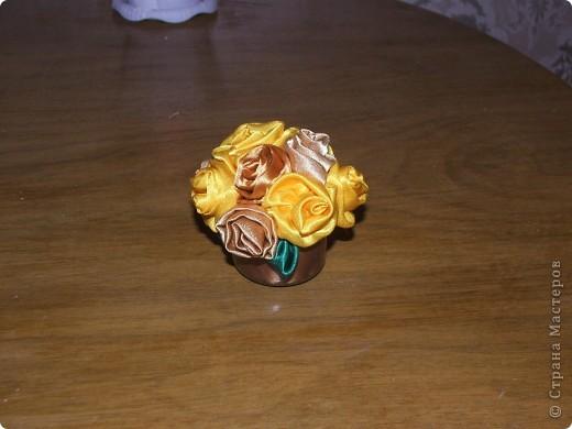 Розы для букета