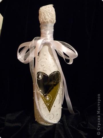 Свадебный набор в подарок фото 3