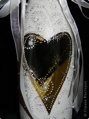 Свадебный набор в подарок фото 1