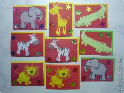 Веселый зоопарк фото 1