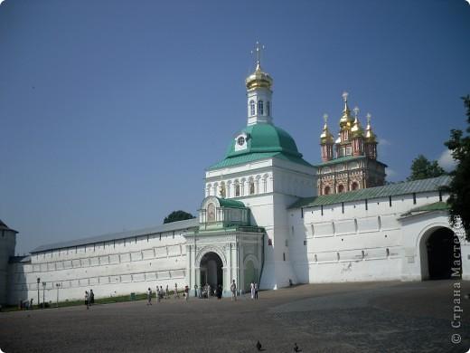 Золотое Кольцо. Сергиев Посад. фото 1