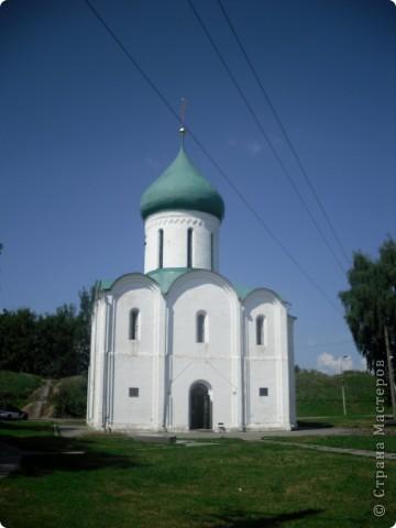 Золотое Кольцо. Сергиев Посад. фото 2