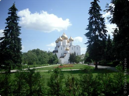 Золотое Кольцо. Сергиев Посад. фото 4